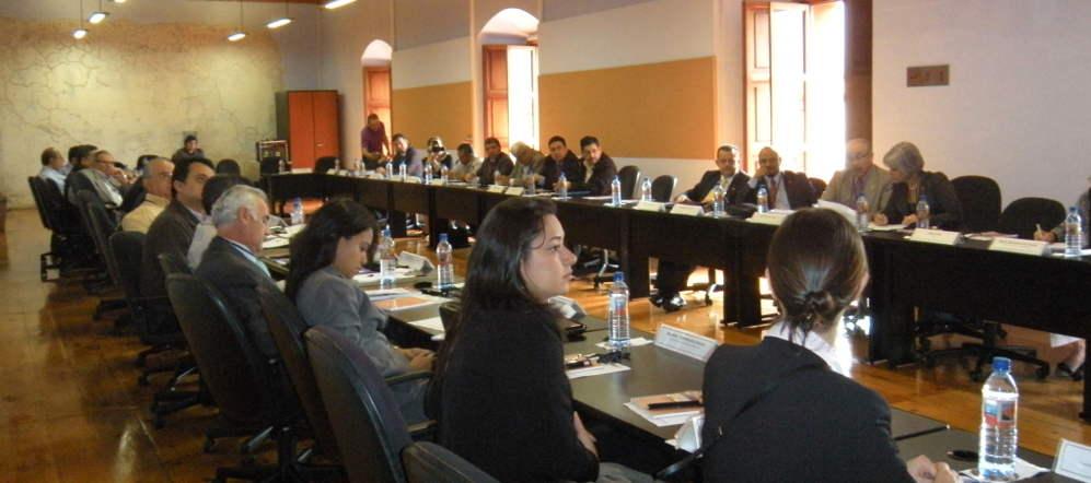 IV Seminario Internacional Globalización, políticas públicas y cohesión social 02