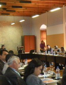 4º Seminario Internacional: Globalización, políticas públicas y cohesión social