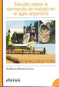 Estudio sobre la demanda de trabajo en el agro argentino for Consulta demanda de empleo