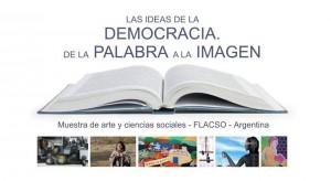 Las ideas de la democracia: de la palabra a la imagen