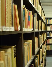 Noticia de Biblioteca