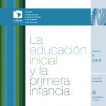Educación Inicial y Primera Infancia