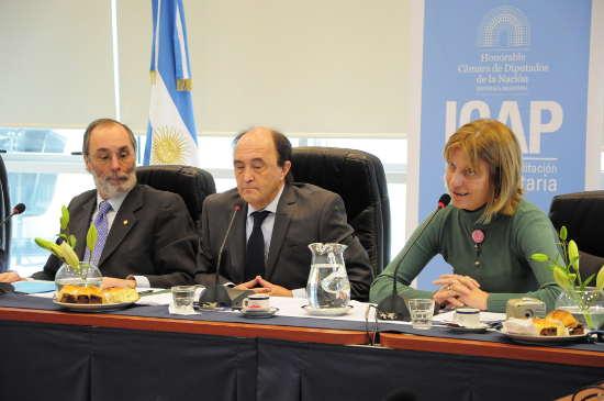 Jornada de presentación del plan de capacitación 2014_02