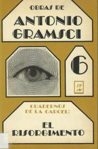 Antonio Gramsci - El risorgimento