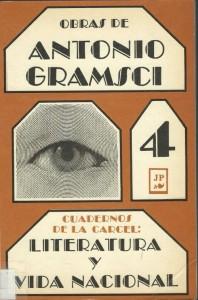Antonio Gramsci - Literatura y vida nacional