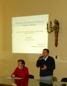 Alejandro Casalis - Gualeguaychu