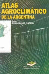 Atlas agroclimático de la Argentina