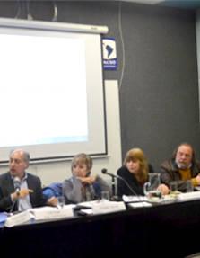 Conferencia sobre Cooperación Regional y DDHH -02
