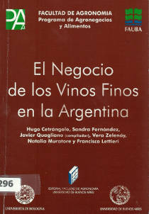 El negocio de los vinos finos en la Argentina