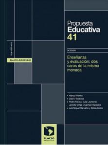 Propuesta Educativa - Nro 41