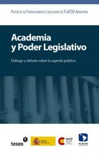 Academia y Poder Legislativo