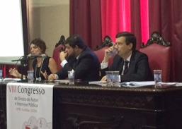 Congreso de Derecho de Autor e Intereses Públicos