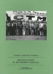 Escritos sobre el movimiento sindical