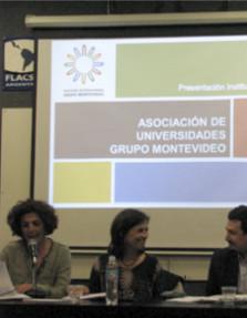 II Conferencia sobre Cooperacion Regional y DDHH - 01