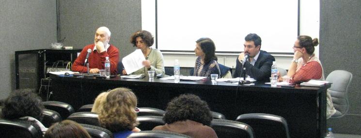 II conferencia sobre Cooperación Regional y DDHH