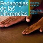Diploma Pedagogías de las Diferencias