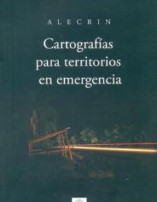 Alecrin cartografias para territorios en emergencia