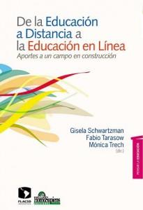 De la Educacion a Distancia a la Educacion en Linea