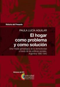 El hogar como problema y como solucion L.17.457