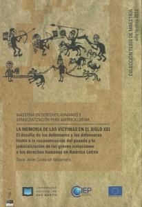 La memoria de las víctimas en el siglo XXI L.17.424