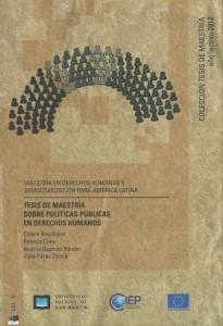 Tesis de maestria sobre politicas publicas en derechos humanos L.17.427