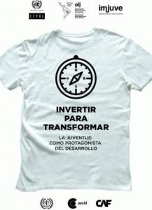 Invertir para transformar