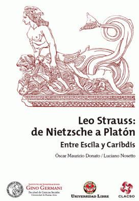 Leo Strauss de Nietzsche a Platon