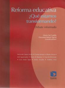 Reforma educativa - L.17.506