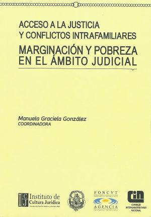 Acceso a la justicia y conflictos intrafamiliares