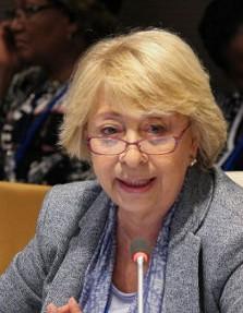Gloria Bonder en CSW59 NY 03