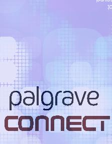 palgraveconnect