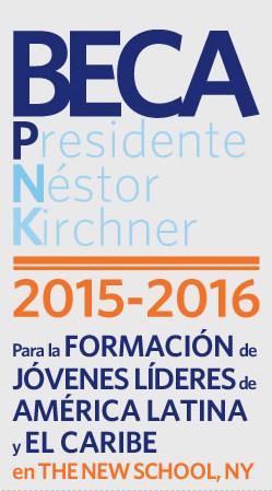 Beca Presidente Nestor Kirchner