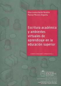 Escritura academica y ambientes virtuales de aprendizaje en la ES