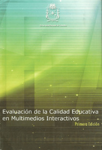 Evaluacion de la calidad educativa en multimedios interactivos