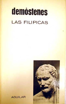 Las filipicas