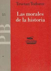 Las morales de la historia