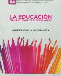 La educacion en la ciudad de Buenos Aires