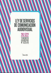 Ley de servicios de comunicación audiovisual: