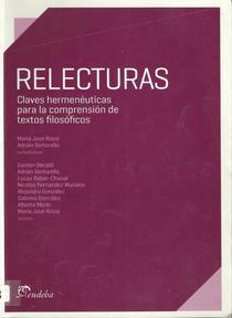 Relecturas: claves hermenéuticas para la comprensión de textos filosóficos