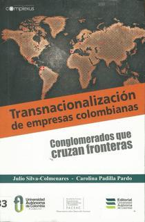 Transnacionalización de empresas colombianas