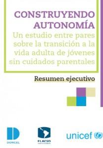 investigacion Construyendo autonomia
