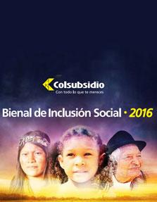 Premio Colsubsidio de Inclusión Social