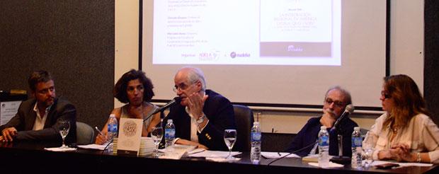 """Presentación del libro """"La Integración Regional en América Latina: Quo Vadis?. El mercosur desde una perspectiva sectorial y comparada"""""""
