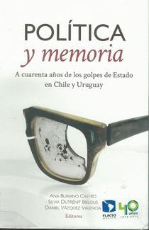 Politica y memoria