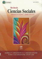 Revista de ciencias sociales 148