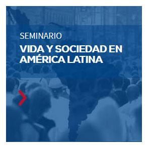 vida y sociedad en america latina