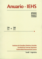 Anuario IEHS