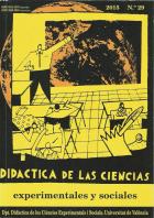 Didactica de las ciencias experimentales