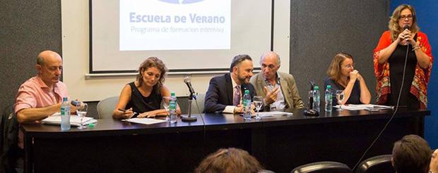 """Jornada académica """"Diálogos sobre América Latina"""""""