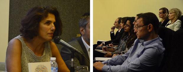 """Presención del libro """"La Integración Regional en América Latina: Quo Vadis?"""""""